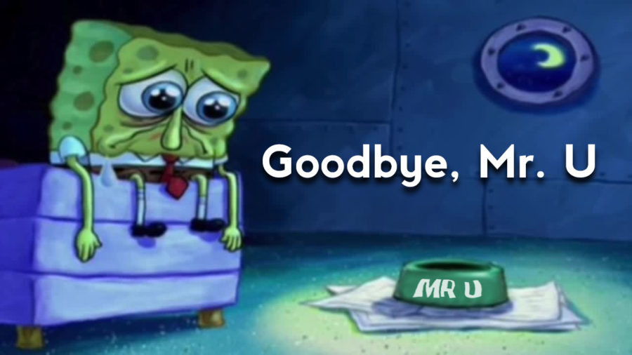 Goodbye, Mr. Unverzagt