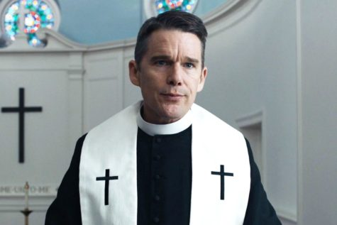 "Matt's Movie Pod – EPISODE 2-""First Reformed"""