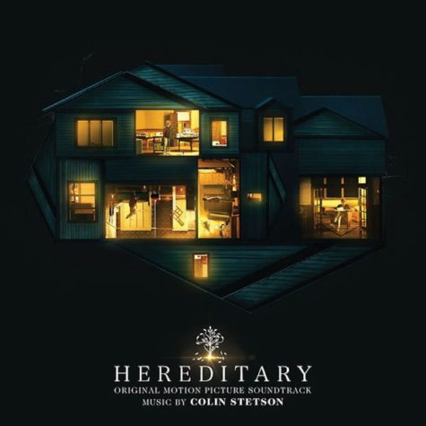 "Matt's Movie Pod Episode 3-""Hereditary"""