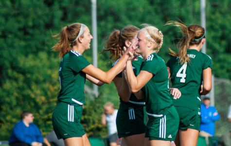 Girls Soccer Bounces Back in Win Against Jordan