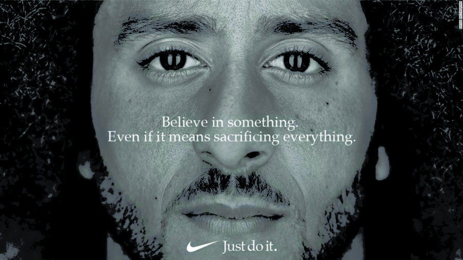 Nike Commercial Embraces Diversity