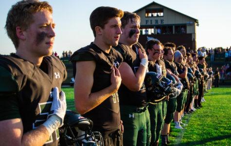 Slideshow: Football vs. Litchfield