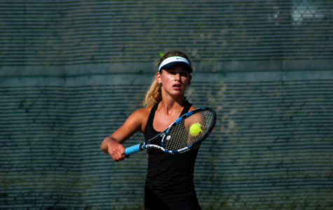 2019 Girls Tennis Preview