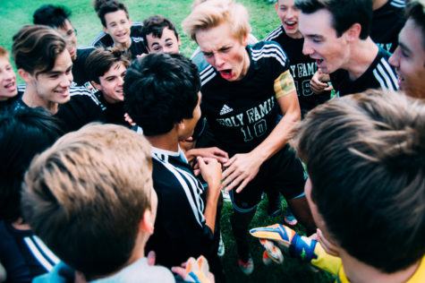 Slideshow: Boys Soccer vs. Edina