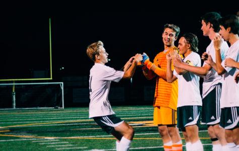 Slideshow: Boys Soccer vs. Edina
