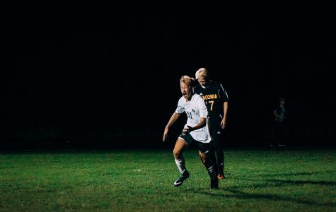 Slideshow: Boys Soccer vs. Waconia