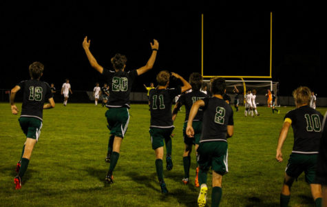 Soccer-State Hopefuls