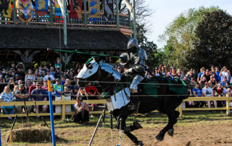 The Minnesota Renaissance Festival