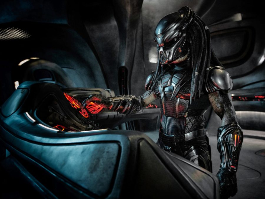 Movie Review: 'The Predator' disappoints and 'A Simple Favor' surprises