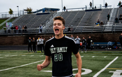 Slideshow: Boys Soccer vs. Monticello