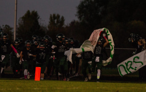 Slideshow: Football vs Dassel-Cokato