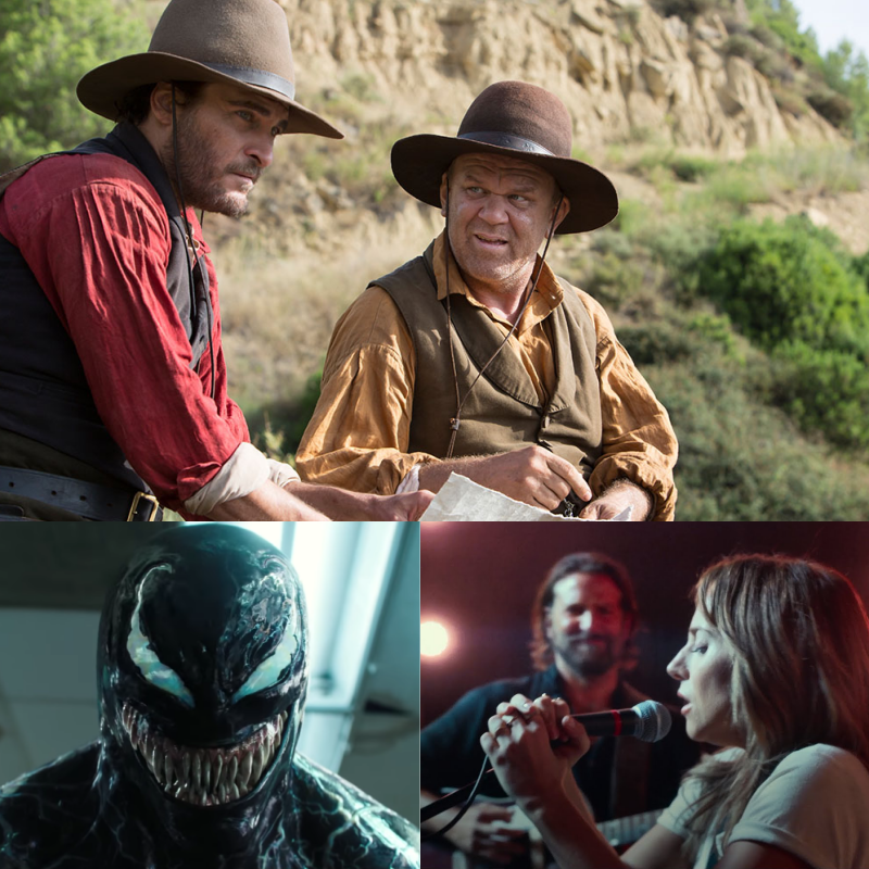 Movie Review: The Good, The Bad, and The Gaga
