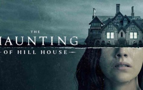 The Haunting of Hill House=Best Horror TV series?