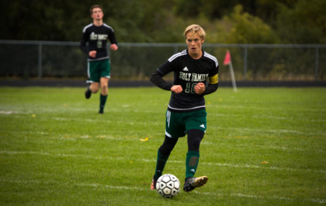 Slideshow: Boys Soccer vs. New Prague