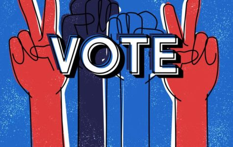 Midterm Elections: Who Do I Vote For?