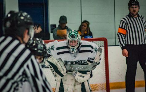 Slideshow: Boys Hockey vs. Edina