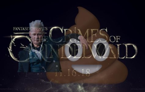 A long list of reasons why I hated 'Fantastic Beasts: the Crimes of Grindelwald'