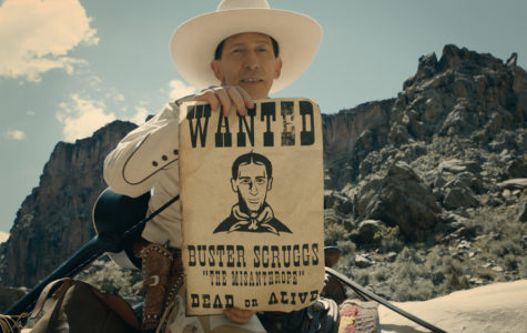The Ballad of Buster Scruggs Movie Review