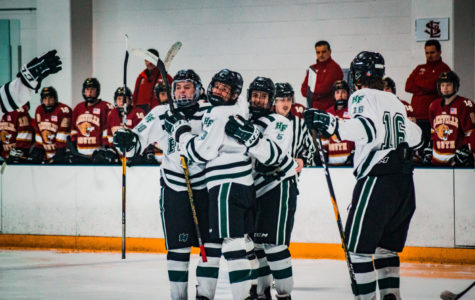 Slideshow: Boys Hockey vs. Lakeville South