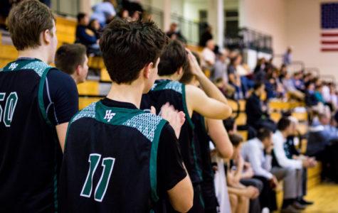 Slideshow: Boys Basketball vs. Howard Lake-Waverly-Winsted