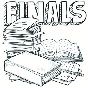 Study For Finals: Do's and Don'ts