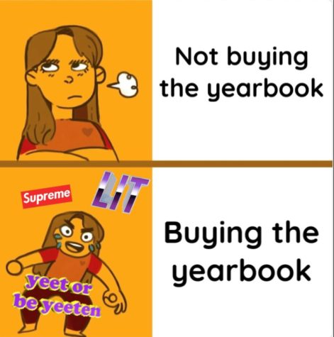 Yearbook (yeetbook)