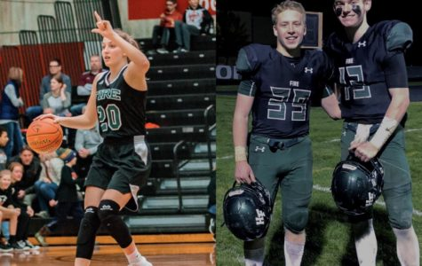 Who will be the Holy Family Athletes of the Year