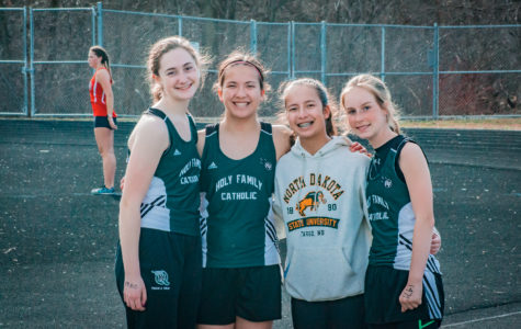 Slideshow: Track & Field at Orono
