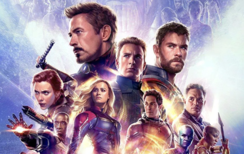 My thoughts on Avengers Endgame *NO SPOILERS*