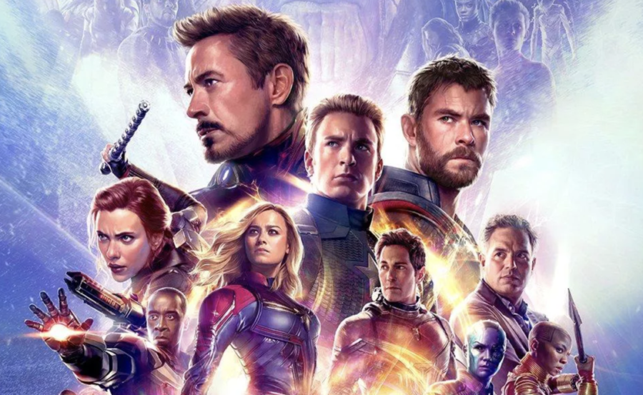 My+thoughts+on+Avengers+Endgame+%2ANO+SPOILERS%2A