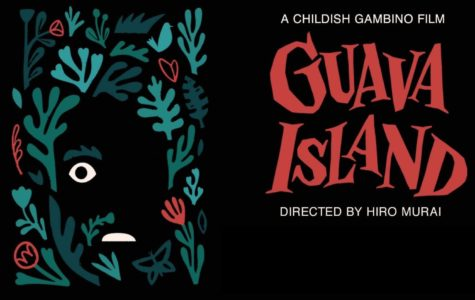 Guava Island is a tropical tale from Childish Gambino