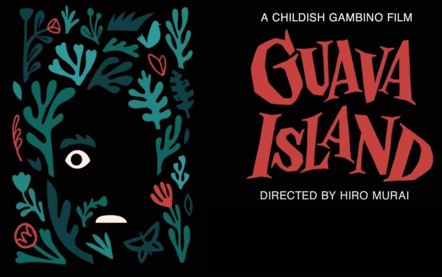 Guava+Island+is+a+tropical+tale+from+Childish+Gambino