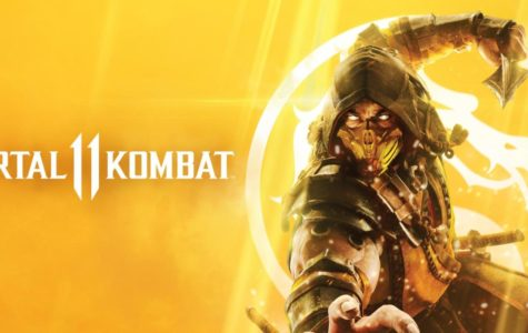 Mortal Kombat 11: Review