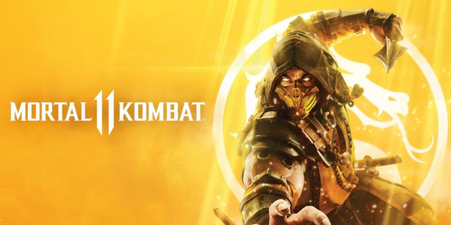 Mortal Kombat 11: Review