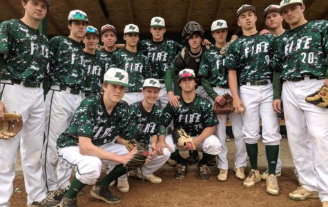Holy Family Baseball Looks to Make a Section Tournament Run