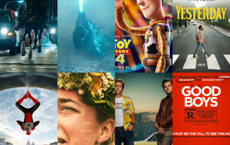 2019 Summer Movie Preview