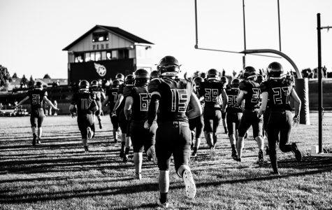 Slideshow: Football vs. Mound Westonka