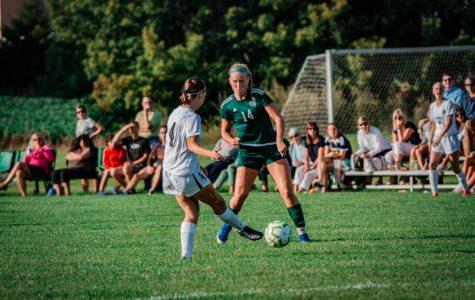 Kelly, Girls Soccer Starts Hot (Weekly Sports Recap #1)