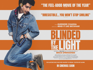 Movie Review: Blinded by the Light