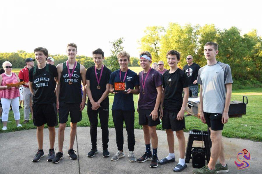 NYA Invitational Runner-Ups