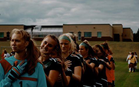 Slideshow: Girls Soccer vs. Chaska