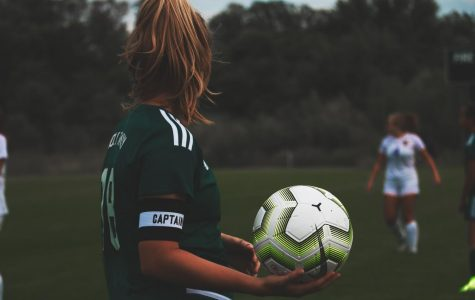 Girls Soccer – Up Close