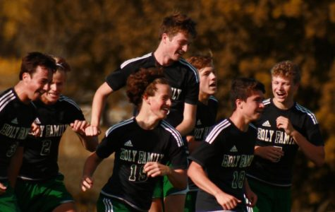 Boys Soccer Gets Hot (Weekly Sports Recap #2)