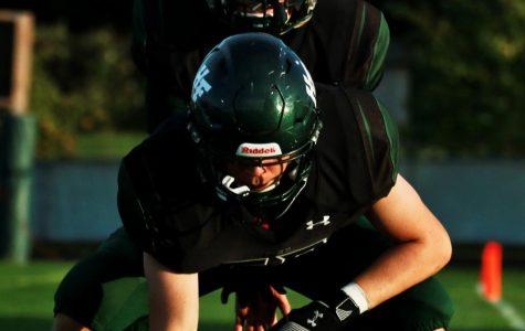 Slideshow: Homecoming Game HF Football vs Litchfield