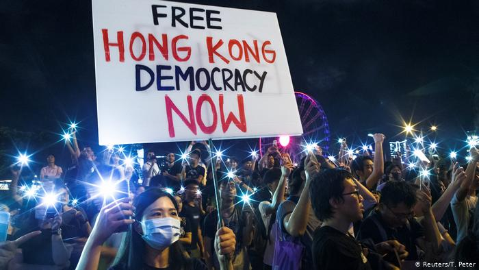 What You Should Know About the Hong Kong Protests