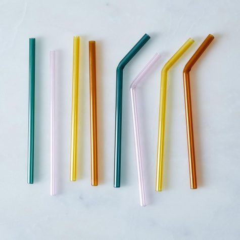 Alternatives to Plastic Straws