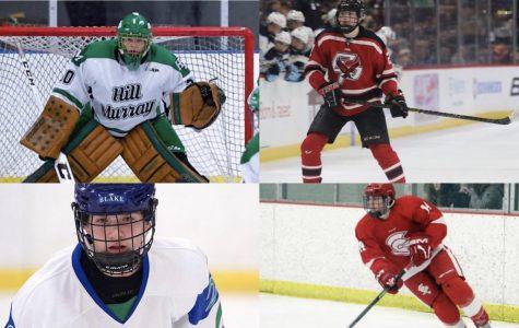 Minnesota Preseason Hockey Rankings