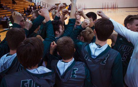 Slideshow: Boys Basketball vs. Brooklyn Center