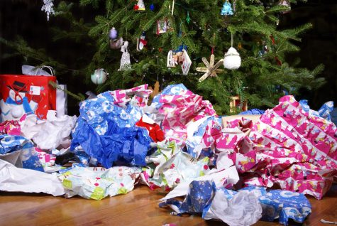 How to Be Sustainable This Holiday Season