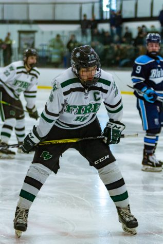 Jorgenson, Blood Hopeful for 2020 NAHL Draft